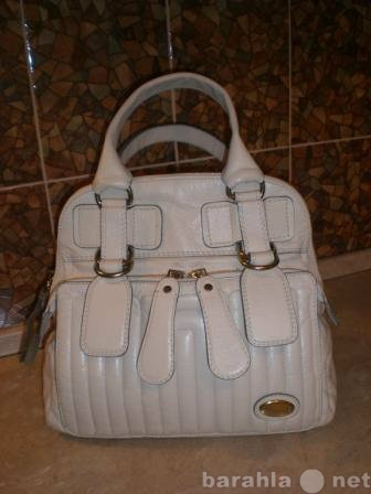 Продам сумку CHLOE оригинал в Королёве.